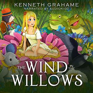 The Wind in the Willows: