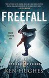 Freefall (Spellkeeper Flight Book 2)
