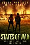 States of War: Book 3 in the Thrilling Post-Apocalyptic Survival series: (The Long Night - Book 3)
