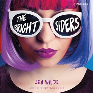 The Brightsiders by Jen  Wilde