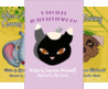 The Dolcey Series (3 Book Series)