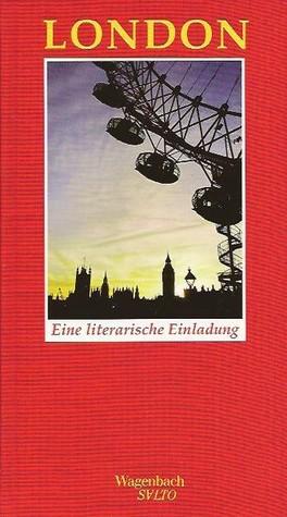 London - Eine literarische Einladung