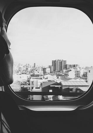 Llegar a Japón