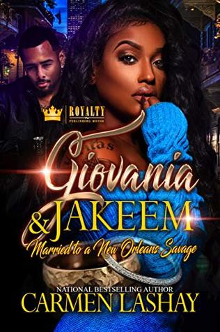 Giovania & Jakeem: Married To A New Orleans Savage