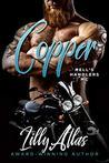 Copper (Hell's Handlers MC #4)