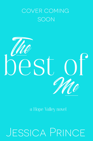 The Best of Me (Hope Valley #3)