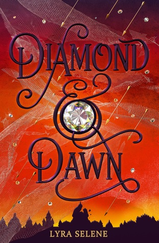 Diamond & Dawn (Amber & Dusk, #2)