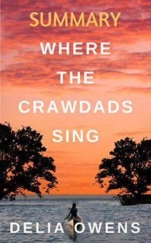 The book where the crawdads sing