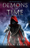 Demons of Time: Race to the 7th Sunset (Time Travelers #1)