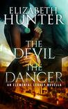 The Devil and the Dancer (Elemental Legacy #2.5)