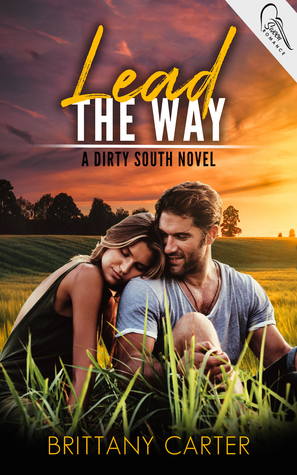 Lead the Way by Brittany  Carter