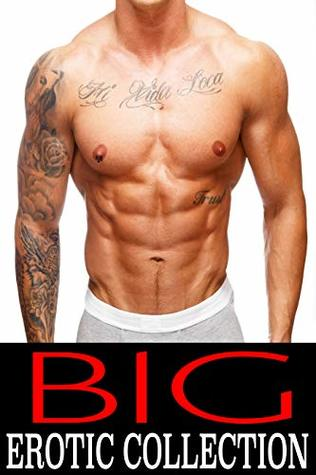BIG EROTIC COLLECTION (Hot Taboo Stories Box Set)