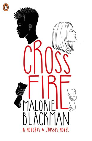 Crossfire (Noughts & Crosses, #5)