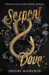 Serpent & Dove (Serpent & Dove #1)