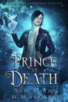 Prince of Death (Lords of the Underworld, #1)