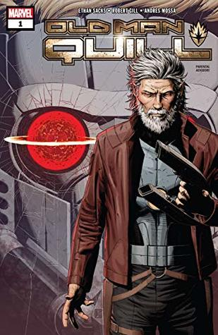 Old Man Quill (2019-) #1