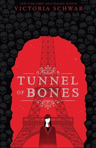 Tunnel of Bones (Cassidy Blake, #2)