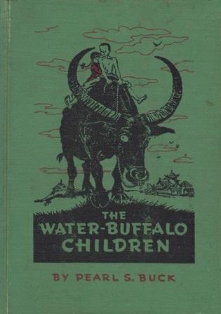 The Water-Buffalo Children