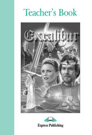 Excalibur: Teacher's Book