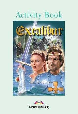 Excalibur: Activity Book