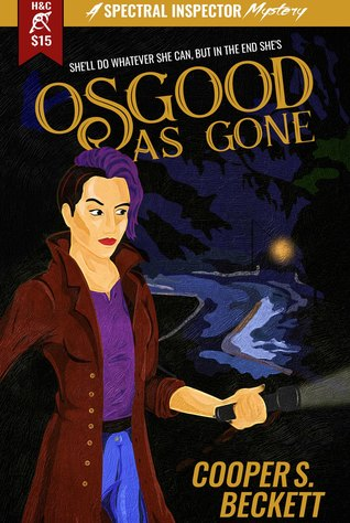Osgood As Gone by Cooper S. Beckett