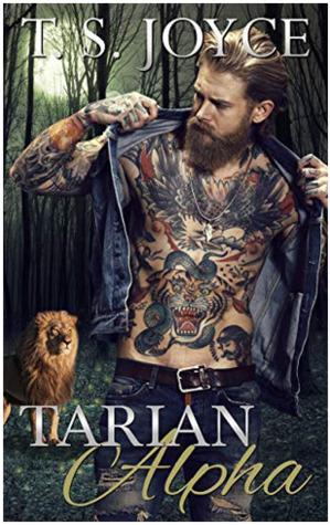 Tarian Alpha (New Tarian Pride, #1)