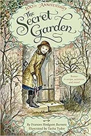 The Secret Garden ( Annotated)