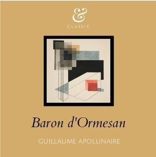 The Stories and Adventures of the Baron d'Ormesan
