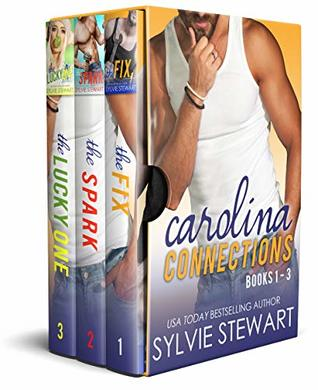 Carolina Connections Box Set: Books 1-3