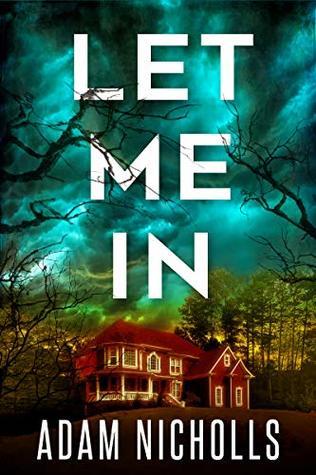 Let Me In (Morgan Young, #1)