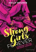 Comment ne pas devenir cinglée (Strong girls forever, #1)