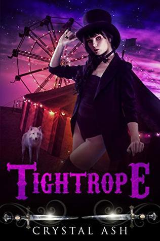 Tightrope: A Reverse Harem Paranormal Romance (Harem of Freaks Book 5)