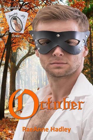 October (Calendar Men Series, #10)