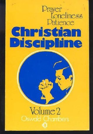 Christian Discipline Vol. 2