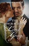 The Disgraceful Lord Gray (The King's Elite #3)