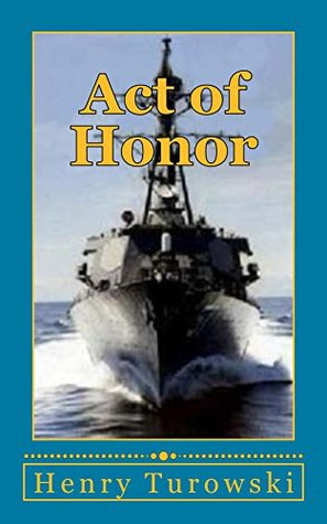 Act of Honor (Gordian Files Book 1)