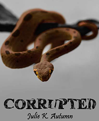 Corrupted (Watching the World Burn Book 1)