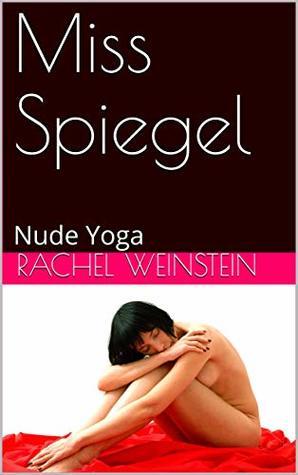 nude joga