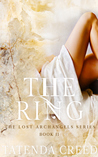 The Ring: A Supernatural & Paranormal Romance Novel (The Lost Archangels Book 2)
