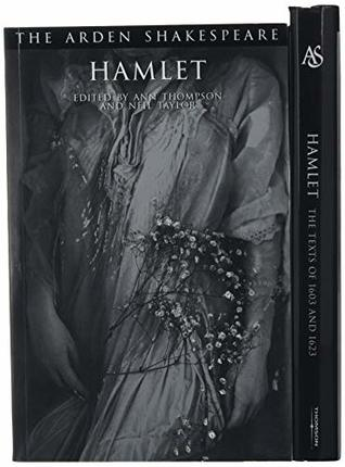 Hamlet Paperback/Hardback Bundle