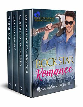 Rock-Star-Romance-Sweet-Contemporary-Romance-Collection-by-Ruby-Hill