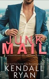 Junk Mail audiobook download free