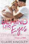 Behind His Eyes (Jetty Beach, #1)
