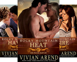 Six Pack Ranch (11 Book Series)