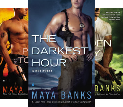 KGI Series (12 Book Series)
