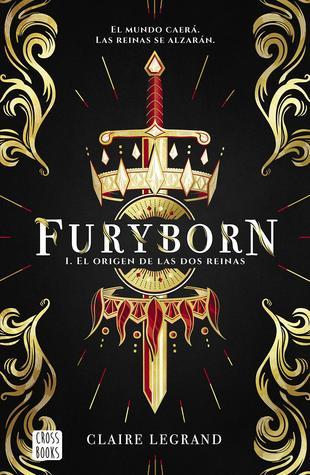El origen de las dos reinas (Furyborn, #1)