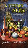 Autumn Alibi (A Wiccan Wheel Mystery Book 6)