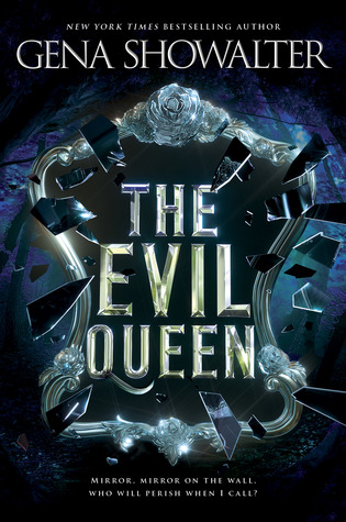 The Evil Queen (The Forest of Good and Evil, #1)