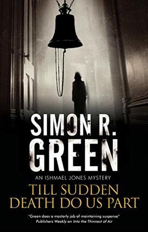 Till Sudden Death Do Us Part (Ishmael Jones #7)