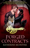 Forged Contracts (Tribal Spirits #3)